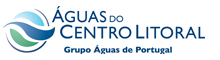 Logotipo Águas do Litoral