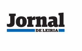 Logotipo Jornal de Leiria